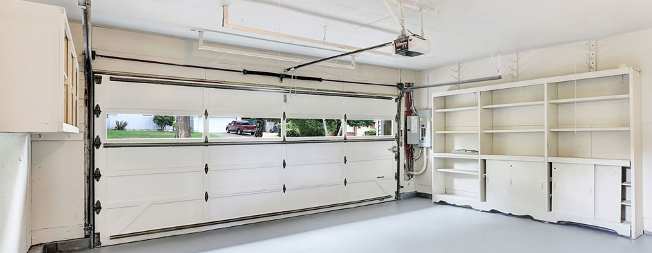Garage door repair Manhattan