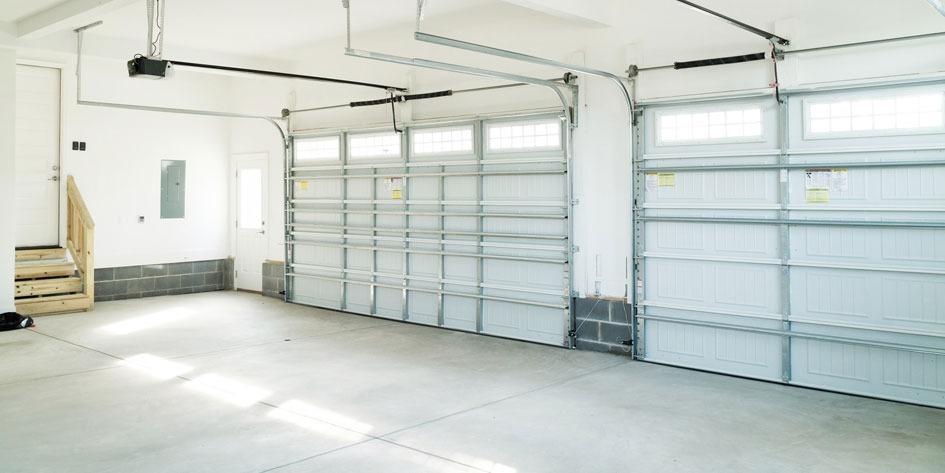 Overhead Garage door repair Manhattan